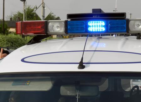 Accident pe drumul Oradea – Satu Mare. 4 mașini implicate