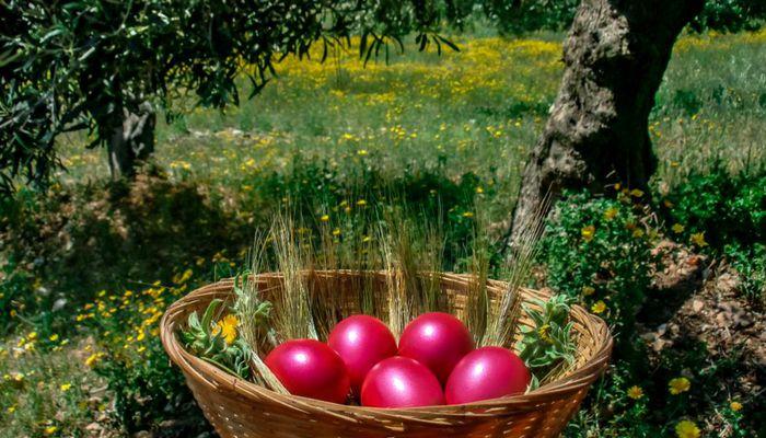 Prima zi de Paște ! Ce e complet interzis să faci azi ?