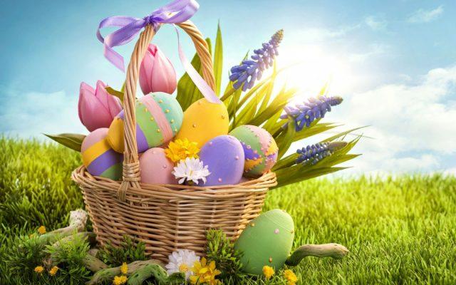 Paști sau Paște ? Cum se spune corect ?