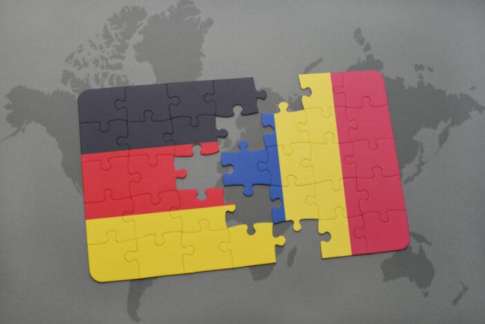 Germania a eliminat România din lista zonelor de risc