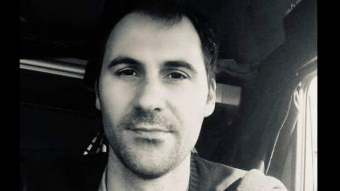 """Mama șoferului de TIR ucis în Franța, apel disperat:""""Suntem o familie distrusă"""""""