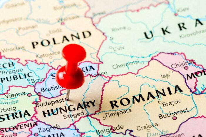 Se ridică restricțiile de intrare în Ungaria pentru românii vaccinați