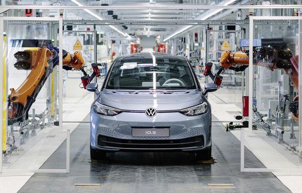 Topul celor mai vândute mașini electrice în România