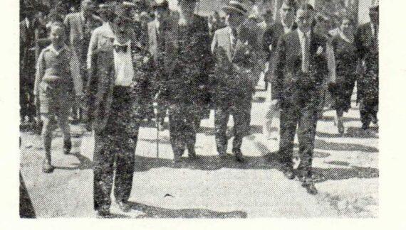 Nicolae Iorga a vizitat de trei ori Satmarul. Ce spune marele istoric ? (Foto)