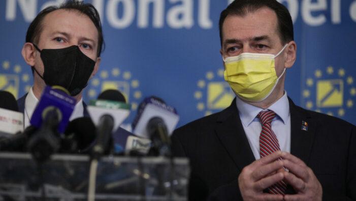 Orban: Premierul şi eu nu susţinem creşterea alocaţiilor de la 1 iulie