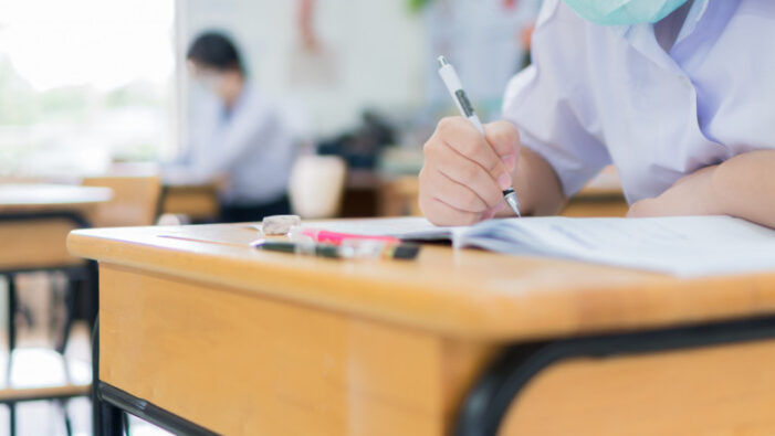 Evaluarea Nationala: Subiectele la examenul de Matematica