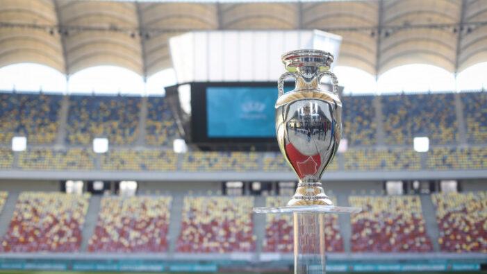 Astăzi începe Campionatul European de Fotbal. Programul meciurilor