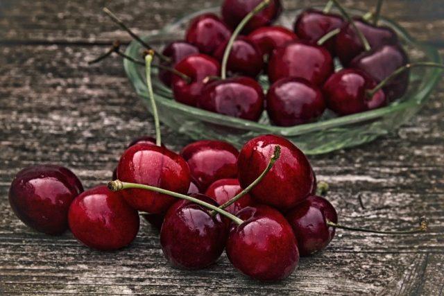 5 motive pentru care ciresele ar trebui să facă parte din dieta ta