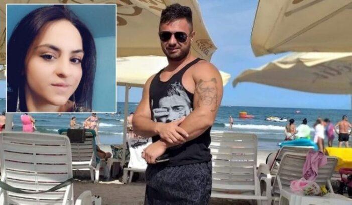 Barbatul care si-a ucis iubita, gasit mort in casa !