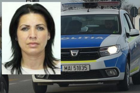 Ați văzut-o ? Femeie căutată de familie și Poliție (Foto)