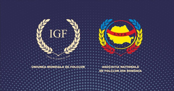 Sediul Asociației Naționale de Folclor din România se mută la Satu Mare