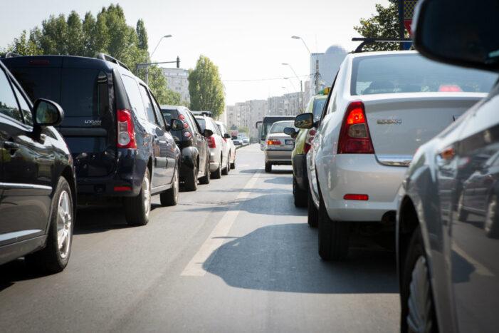 Taxe noi pentru şoferii români