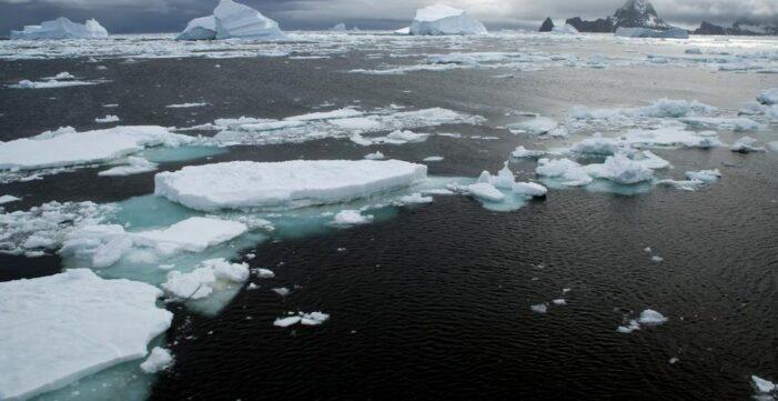 Al cincilea ocean al Pământului, confirmat