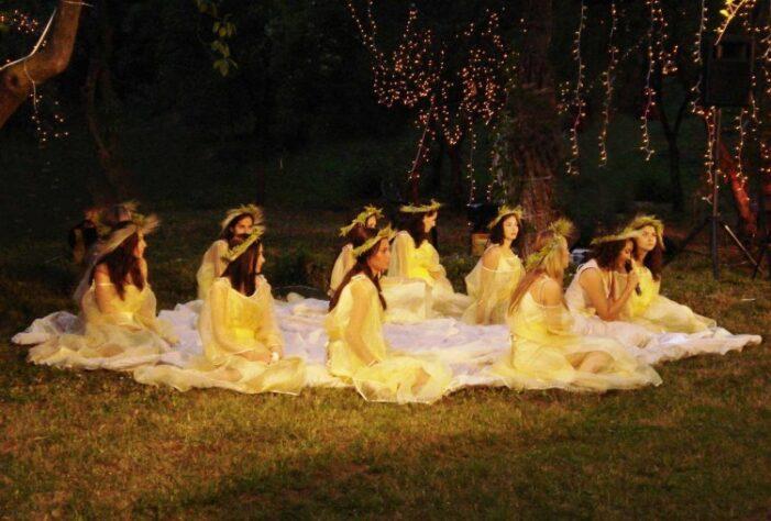 Noaptea de Sanziene, când fetele își pot visa ursitul