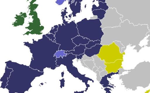 Lucian Bode: Vom face paşi concreţi spre aderarea României la Schengen