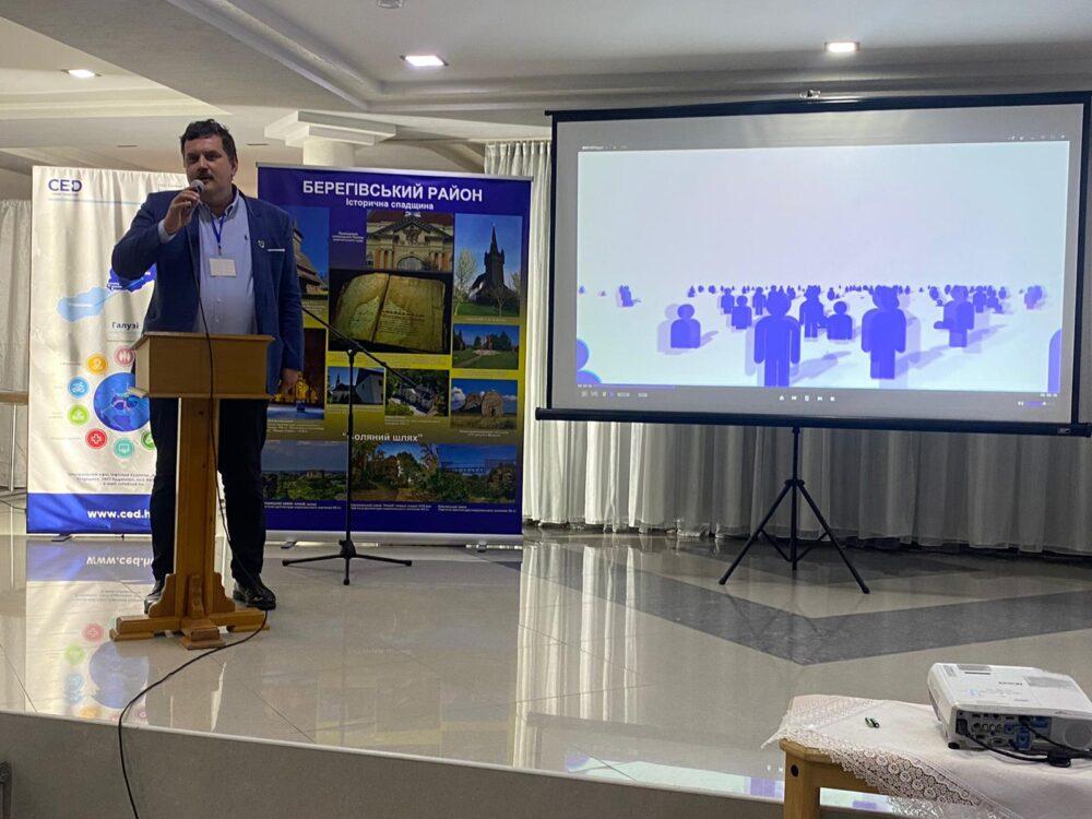 """Pataki Csaba în Ucraina: """"Discutăm de alte proiecte comune, pentru anii viitori"""""""