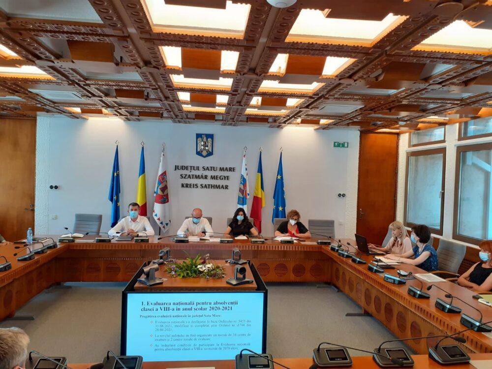 Scandalul recorectarii lucrarilor la Bac. Prefectul cere sesizarea ministrului Educatiei