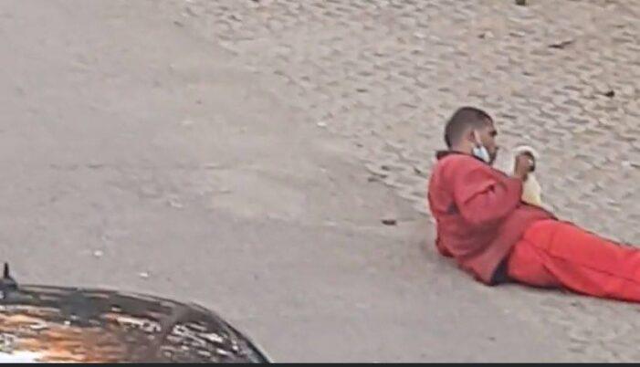 Un boschetar din Satu Mare terorizeaza Zalaul (Foto)