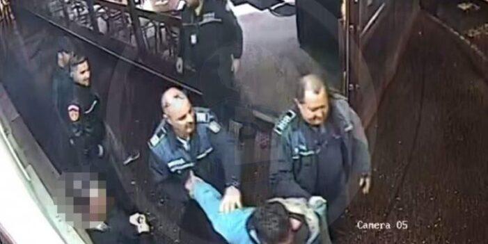 A ucis un tanar in centrul Satmarului ! Judecatorii de la Curtea de Apel i-au redus pedeapsa ! (Foto) !