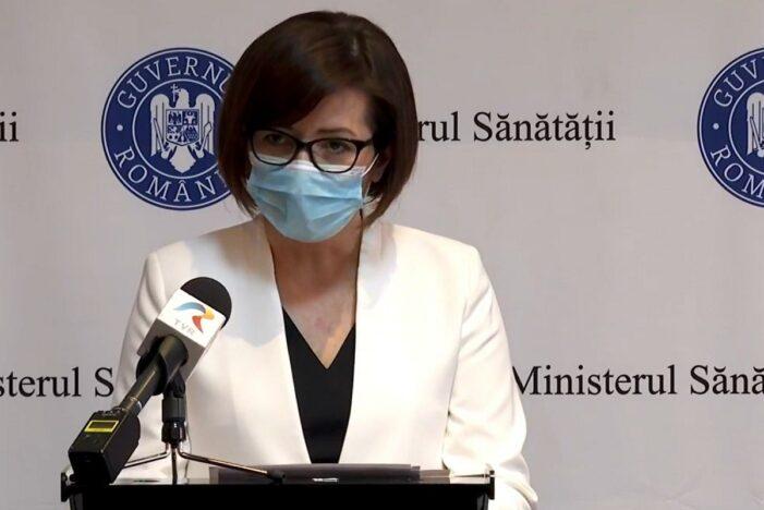 Ministrul Sănătății anunța restrictii !