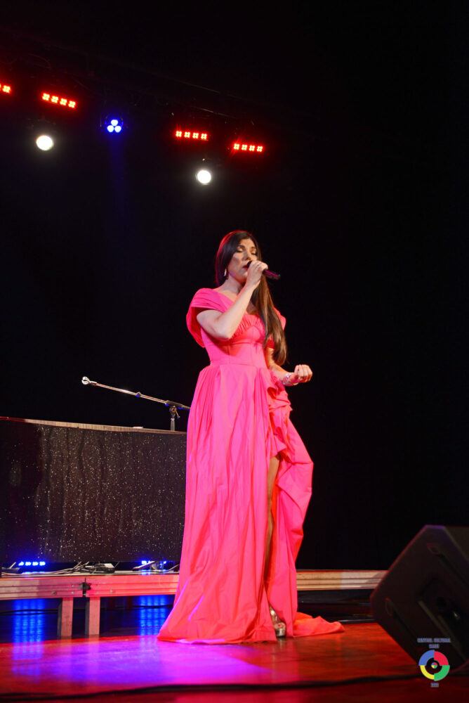 Concert Paula Seling. A electrizat publicul (Foto)