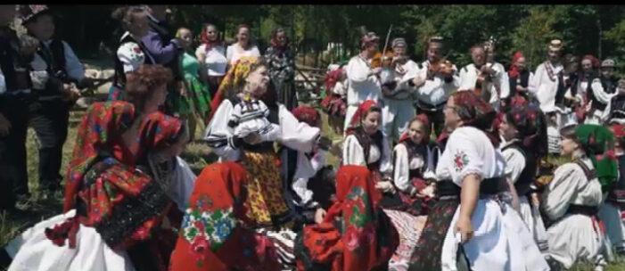 """Film despre """"Sâmbra la Turț"""" – 2021 (Video)"""
