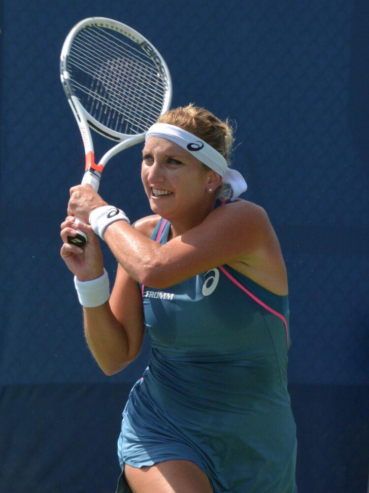 Fostă jucătoare de top 10 WTA, cu origini satmarene, și-a anunțat retragerea din tenis