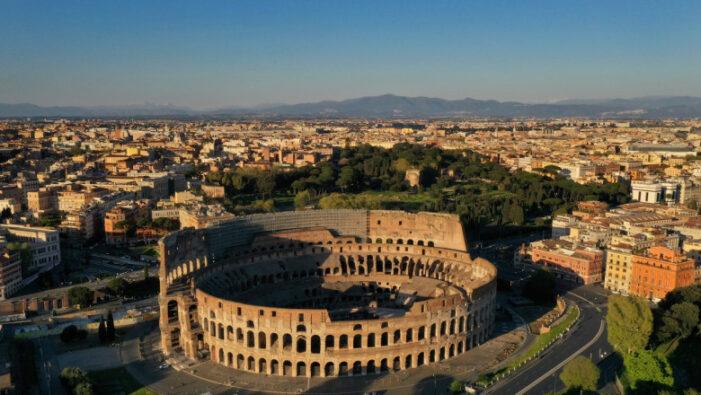Doua zboruri saptamanale Satu Mare – Roma
