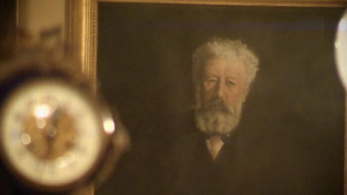 Legătura lui Jules Verne cu România. Povestiri, mituri și povești de dragoste