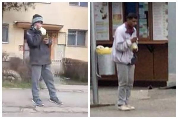 """""""Ciocolata"""" arestat pentru 30 de zile ! (Foto)"""