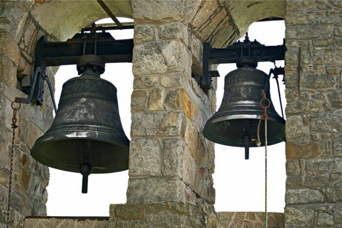 De ce se trag clopotele în bisericile ortodoxe?
