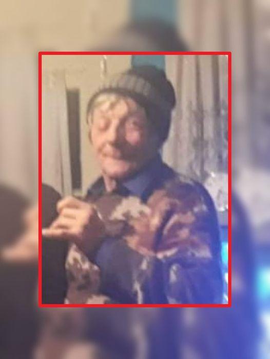 L-ati vazut ? Politia il cauta si in judetul Satu Mare (Foto)