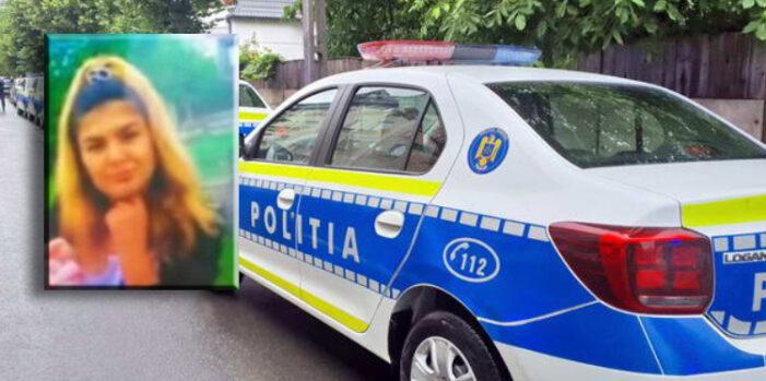Adolescenta căutată de Poliție. A dispărut de acasă (Foto)