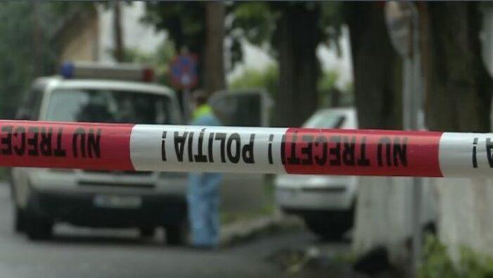 O tanara de 25 de ani a murit in plina strada. A facut infarct