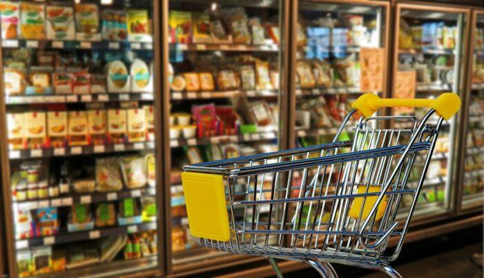 Produse otrăvite în două dintre cele mai mari mari lanțuri de magazine din România !