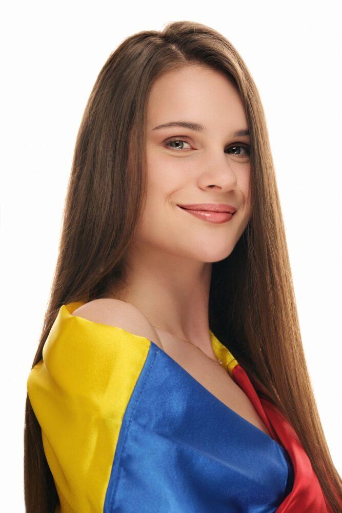 O satmareanca in semifinalele Miss Universe Romania 2021 ! (Foto)