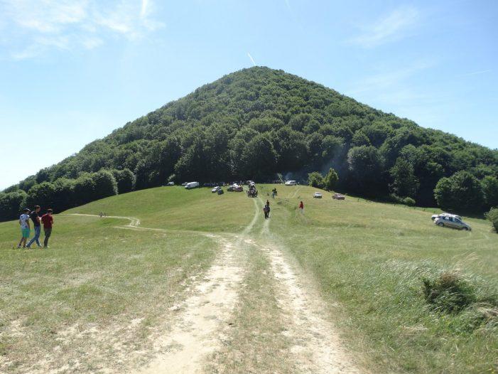 La route des fées se trouve dans le comté de Satu Mare. Une histoire centenaire