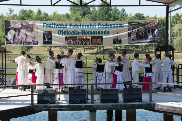 """Simion Ardelean: """"Primaria Homoroade nu sustine organizarea cu restrictii a Festivalului Codrenesc de la Oteloaia"""""""