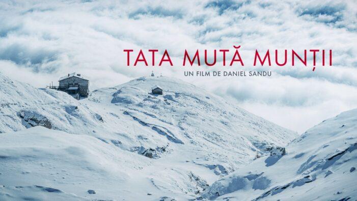 """""""Tata muta muntii"""", proiecție specială la Teatrul de Nord"""