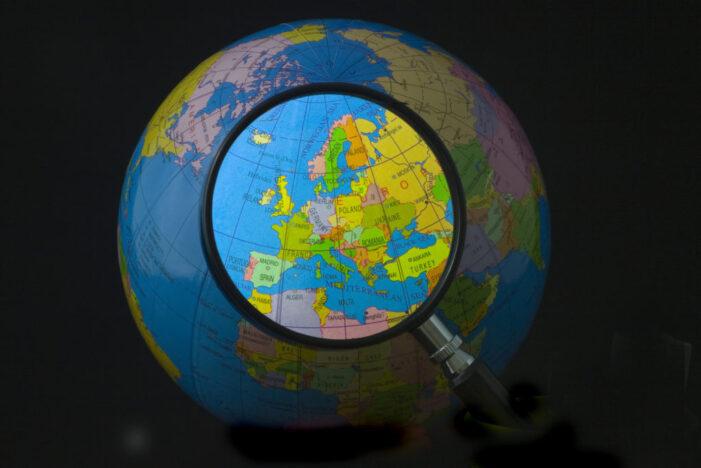 Cum arată noua lista a țărilor cu risc epidemiologic
