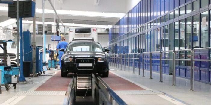 RAR: 3 din 4 mașini second hand din România au kilometrajul modificat
