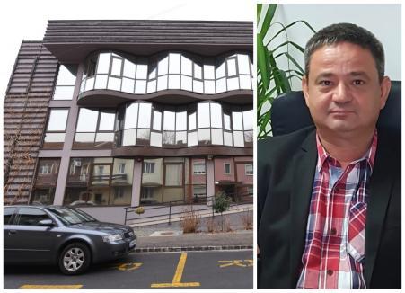 Pantea ramane sef la DIICOT Oradea. A declarat razboi gruparilor infractionale din Satu Mare si Bihor
