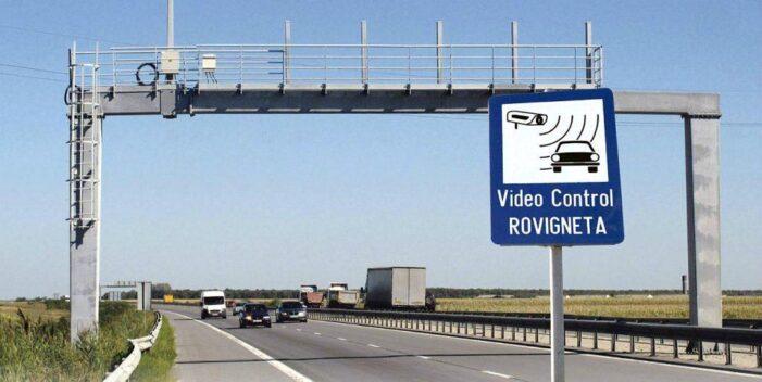 Șoselele din România vor fi împânzite de radare