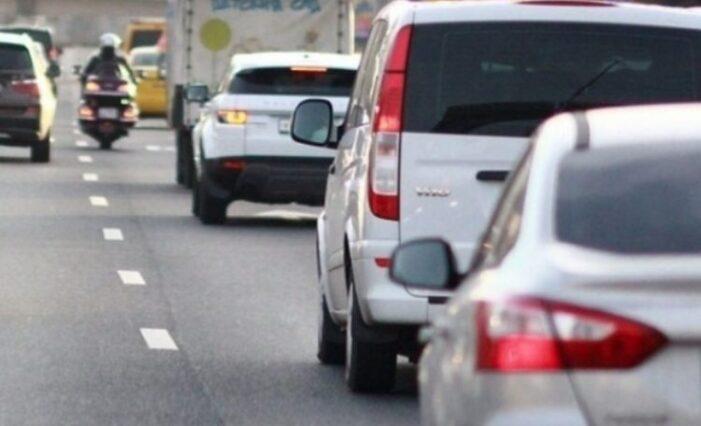 Ministrul de Finante vrea taxa pentru masinile mai vechi de 15 ani