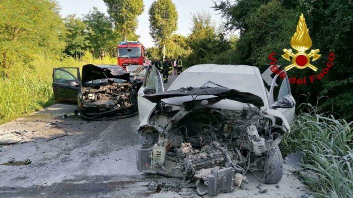 O fetita de 9 ani din Romania a murit intr-un accident in Italia (Foto)