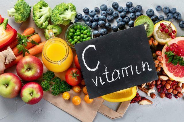 Mituri despre vitamina C