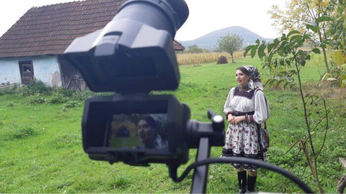 TVR a realizat un film documentar despre ţâpuritura din Ţara Oaşului (Foto)