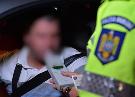 Accident pe DN 19 Satu Mare – Oradea. Soferul vinovat, mort de beat