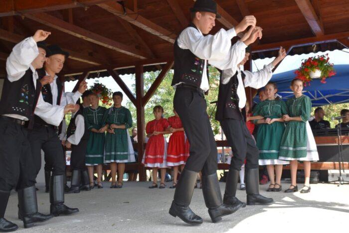 Festivalul Folcloric al Naţionalităţilor de la Bogdand, la a 30-a ediție (Foto)