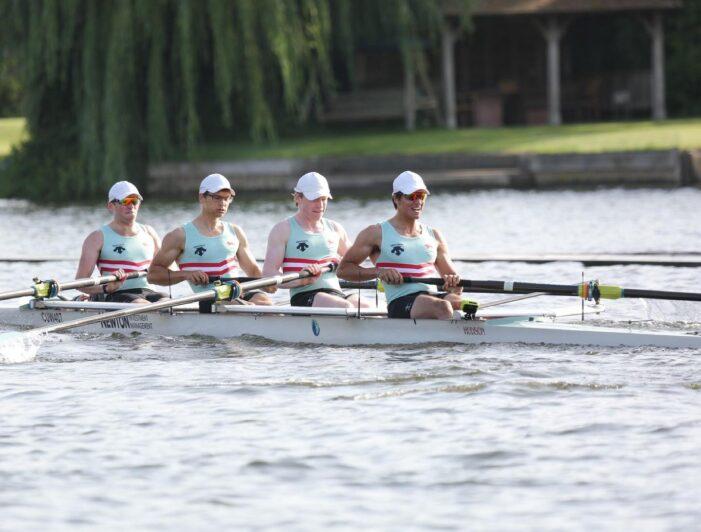 Practica si tu kayak-ul, sportul oficial al Universitatilor Oxford, Cambridge sau Liverpool